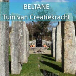 BeltaneTuin van Creatiekracht - Celtic Inspiration
