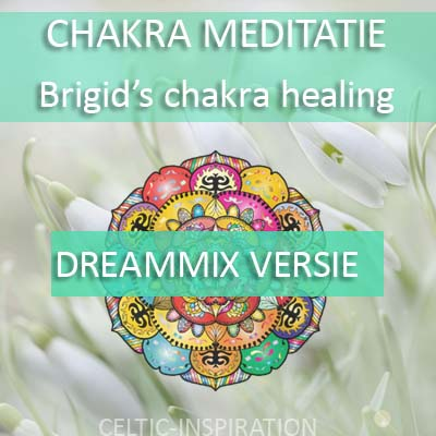 Download Brigid Chakra Healing Dreammix