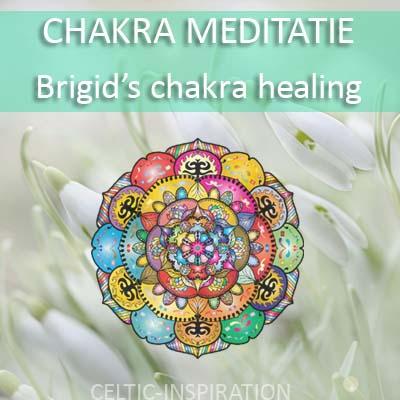 Download Chakra Meditatie Brigid Chakra Healing
