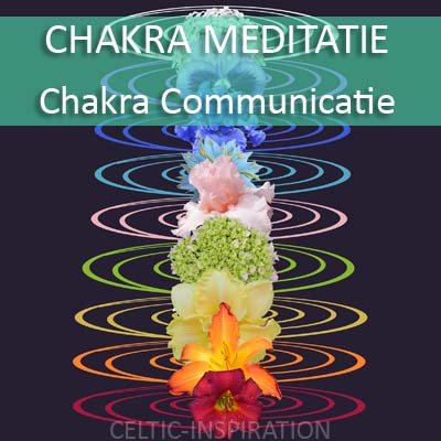Download Chakra Meditatie Chakra Communicatie