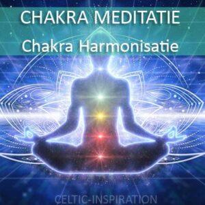 Download Chakra Meditatie Chakra Harmonisatie