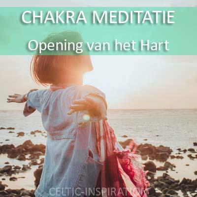 Download Chakra Meditatie Opening van het Hart