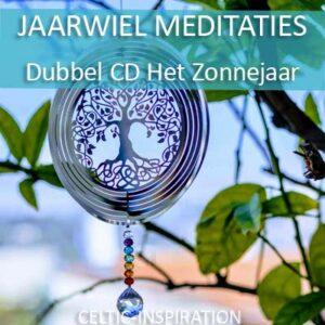 Download Jaarwiel Meditaties Het Zonnejaar Celtic Inspiration