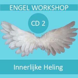 Download Engelencursus Engel Workshop CD2 Innerlijke Heling