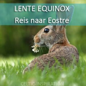 Lente Equinox Eostre Meditatie Download