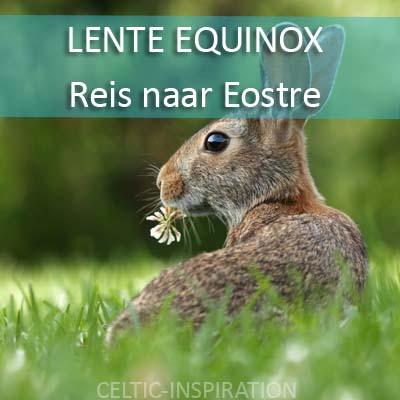 Lente Equinox Eostre Meditatie Download