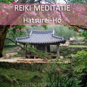 Download Reiki Meditatie Hatsurei-Ho