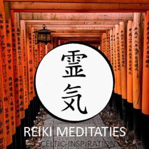 Reiki Meditaties