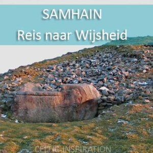 Samhain Meditatie Download Reis naar Wijsheid