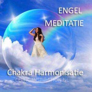 Engel Meditatie 1 Chakra Harmonisatie
