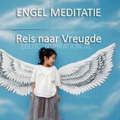 Download Engel Meditatie 6 Reis naar Vreugde