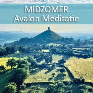 Luister naar de Midzomer Avalon Meditatie