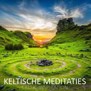 Keltisch Jaarwiel Meditaties