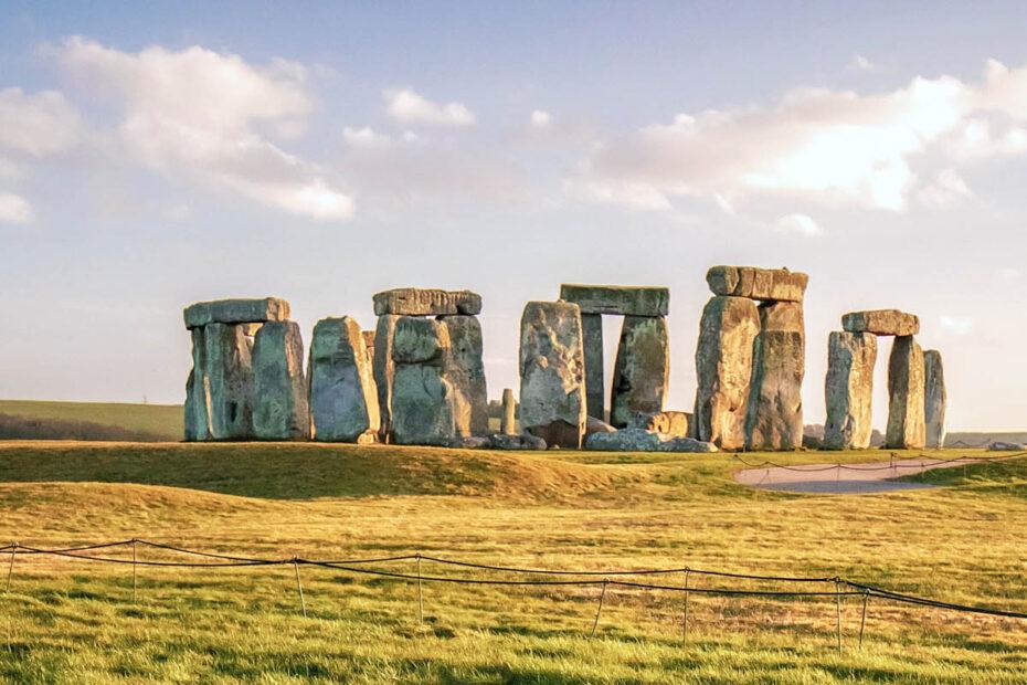 Lees Het Zomerzonnewende Mysterie van Stonehenge