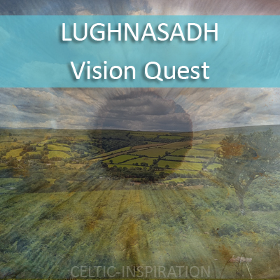 Download Lughnasadh Meditatie - Vision Quest